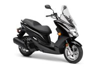 2020 Yamaha SMax Scooter Barrie Ontario Preview