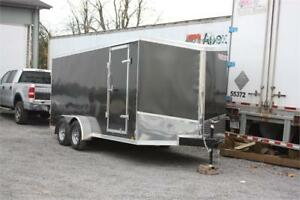 2018 Discovery 7X16 Enclosed Cargo Trailer  END OF YEAR SALE