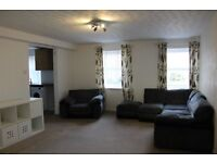 Spacious Two Bedroom Ground Flat