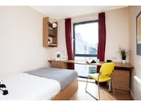 STUDENT ROOMS TO RENT IN BIRMINGHAM. ENSUITE ROOMS WITH FREE WIFI AND 24/7 CCTV SECURITY