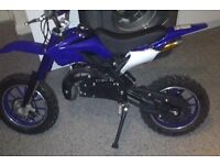 49cc mini dirt bike 2015 model