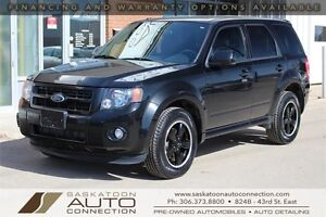 2011 Ford Escape XLT ** AWD ** REMOTE START **