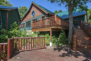 CRAZY EASTER SPECIAL AT THE WINKING ROSEBUD WATERFRONT RETREAT