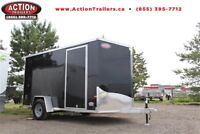 2019 NEO 6X12 ALL ALUMINUM - ON THE LOT & READY TO ROLL! London Ontario Preview