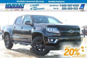 2018 Chevrolet Colorado LT Shoreline Special Edition*REMOTE STAR