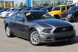2013 Ford Mustang 3.7L V6| Pwr Heat Bucket| Shaker®| Park Assist