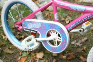 Kids Bike. Supercycle Bike. Bicycle for kids.