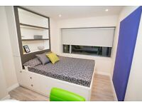 STUDENT ROOMS TO RENT IN MANCHESTER. CLASSIC STUDIOS AND ENSUIT WITH PRIVATE ROOM AND BATHROOM.