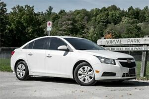 2014 Chevrolet Cruze 1LT/Low Low Price