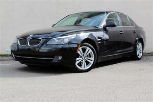 2010 BMW 528 I X DRIVE | CERTIFIED |LOW MILEAGE |