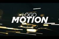 ★   YOUR BUSINESS LOGO needs motion: