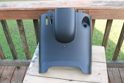 Tym T223 Tractor Lower Dash Cover. 13156032212. New. Still In Plastic.