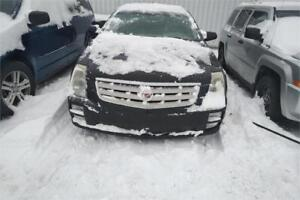 2005 Cadillac STS  nouvel arrivage