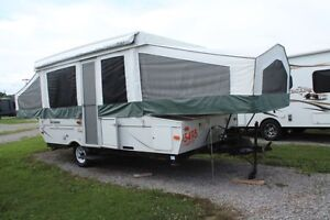 2006 Forest River Freedom 2290FMT Tent Trailer