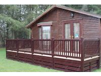CHEAP HOLIDAY BREAK **PERCY WOOD COUNTRY PARK**
