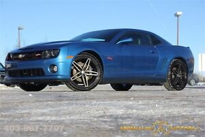 2013 Chevrolet Camaro 2SS 2dr Coupe HOT WHEELS Special Edition!!
