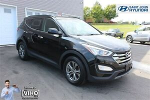 2014 Hyundai Santa Fe Sport Premium! LOW MILEAGE! HEATED SEATS!