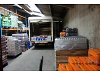FOOD AND BEVERAGE SUPPLIER BUSINESS REF 145746