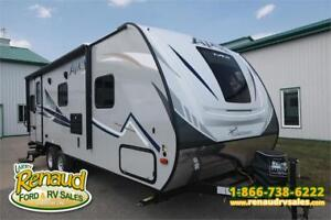 New 2019 Coachmen Apex Nano 213 RDS Travel Trailer