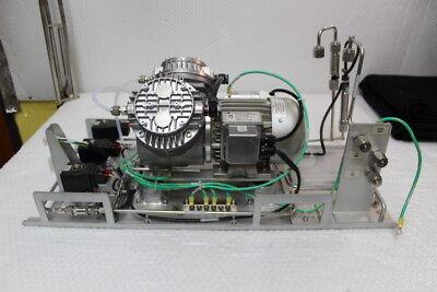 4372 Knf Neuberger Pu1037-n035.0-2.99 Vacuum Pump