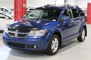 Dodge Journey SXT 4D Utility FWD 2010