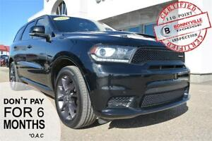 2018 Dodge Durango R/T- GREAT CONDITION, ONLY 42,442 KMS