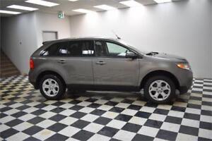 2013 Ford Edge SEL-BLUETOOTH * HEATED SEATS * SAT RADIO