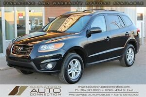 2011 Hyundai Santa Fe GL ** AWD ** BLUETOOTH ** HEATED SEATS **