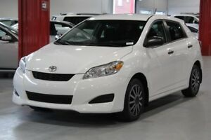 Toyota Matrix 4D Hatchback 5sp 2013