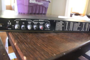 Peavey Stereo Effect Station