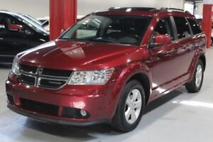 Dodge Journey CREW 4D Utility FWD 2011