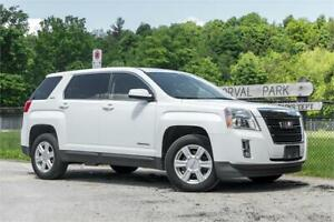 2015 GMC Terrain SLE/ CarLoan Available For Any Credit