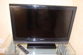 TV - Sony Bravia 32V4000 LCD Colour TV vgc