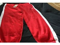 20 pairs of MENS NEW 50INCH WAIST, 60INCH HIP, JOGGING BOTTOMS
