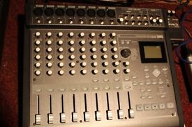 Korg multitrack recorder