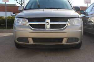 2009 Dodge Journey Sxt **7 Seater*** Accident free** Certified
