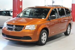 Dodge Grand Caravan SE Wagon 2011