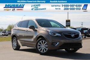 2019 Buick Envision Essence *REMOTE START,HEATED SEATS*