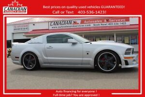 2007 Ford Mustang GT ROUSH Collector Car