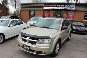 2009 Dodge Journey SE - *SUPER EXTRA CLEAN*