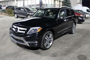 2015 Mercedes-Benz GLK-Class GLK 250 BlueTec|ONE OWNER| PANO