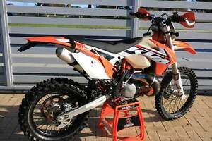 KTM 300 EXC 2015  with full extras, 80 Hrs. $9250 Perth Perth City Area Preview