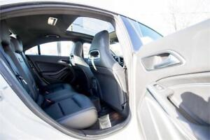 2016 Mercedes-Benz CLA 250   AWD   Sunroof   Nav   Backup Cam