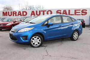 2011 Ford Fiesta SE !!! 31,000 KMS !!!