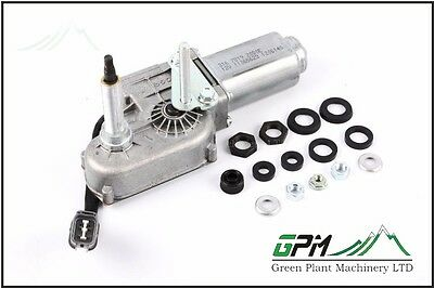 Jcb Parts Wiper Motor Front P36 For Jcb - 71428200