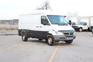 2006 Dodge Sprinter*Certified*E-Tested*2 Year W