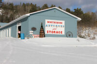 North Shore Antiques and Storage