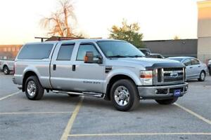 2009 Ford F-250 Lariat+NAV+REAR-CAM+CERTIFIED+2 YEAR W