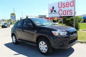 2011 Mitsubishi RVR ES *GREAT ON GAS *WARRANTY