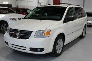 Dodge Grand Caravan SXT Wagon 2008